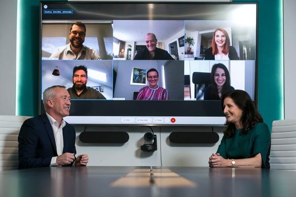 Collaboration Cisco Arkphire Lab