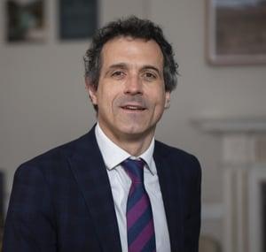 James Mauder London Clinic