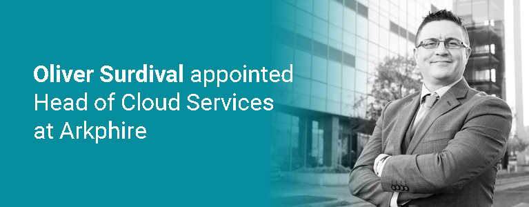 Oliver Surdival appointment