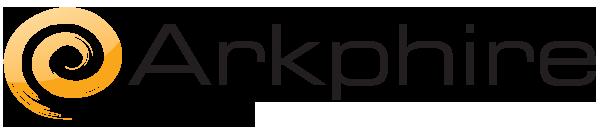 Arkphire Sticky Logo