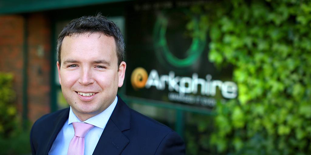 Arkphire-CFO-Jimmy-Dalton