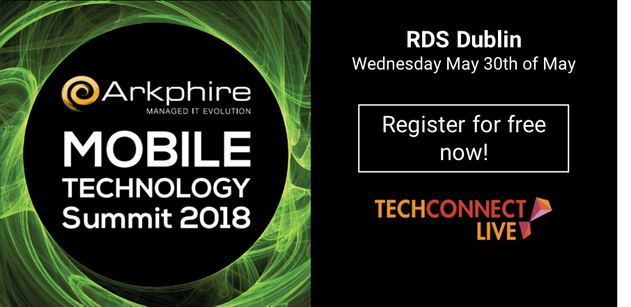 Arkphire Mobile Tech Summit