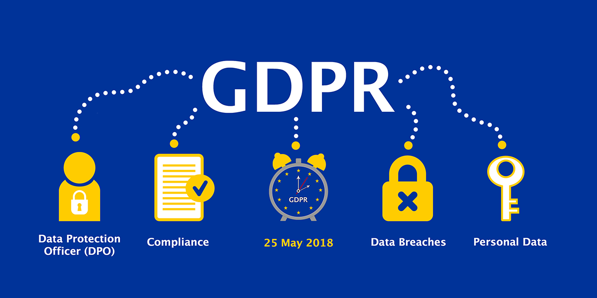 The GDPR event that you don't want to miss